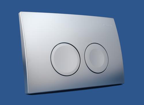 wand wc set geberit duofix up100 delta 21 chrom matt ideal. Black Bedroom Furniture Sets. Home Design Ideas