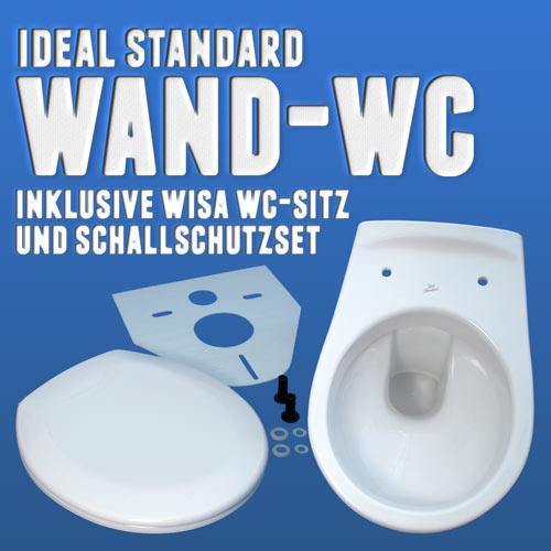 ideal standard tiefsp l wand wc eurovit v390601 ean 8595095935143. Black Bedroom Furniture Sets. Home Design Ideas